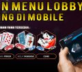 Panduan Menu HKB Gaming Mobile