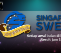 Singapore sweep totojitu